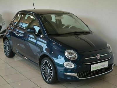 brugt Fiat 500 0,9 TwinAir 80 Beauty Lounge