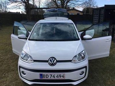 käytetty VW up! 1,0 .0 MPI BMT 60