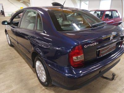 brugt Citroën C5 2,0i 16V Prestige aut.