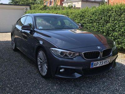 brugt BMW 428 i