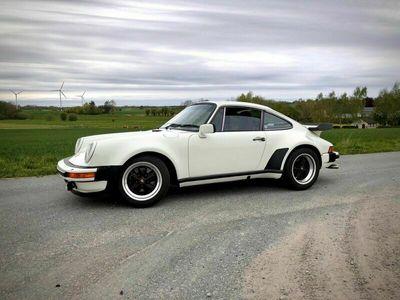 brugt Porsche 930 9113,3 Turbo Coupe