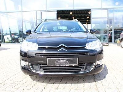 brugt Citroën C5 Tourer 2,0 HDI Seduction 140HK Stc 6g