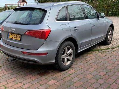 brugt Audi Q5 2,0