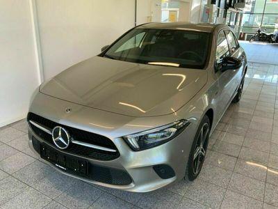 brugt Mercedes A250 e 1,3 Progressive aut.