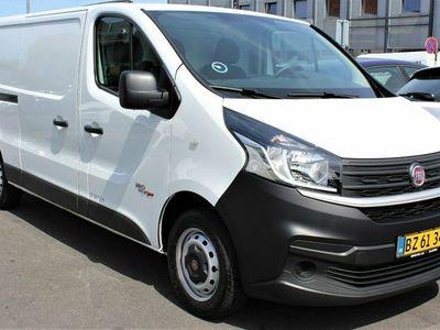 begagnad Fiat Talento 1,6 MJT 120 L2H1 Van