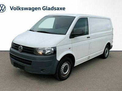 brugt VW Transporter 2,0 TDi 114 Kassev. kort