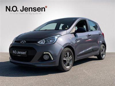 brugt Hyundai i10 1,0 Go Sport 66HK 5d