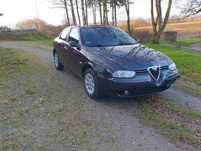 brugt Alfa Romeo 156 JTS 2,0