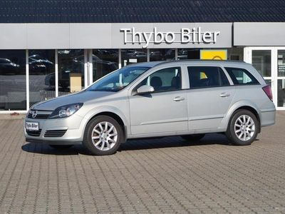 brugt Opel Astra Wagon 1,6 Twinport Enjoy 105HK Stc