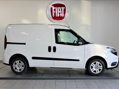 gebraucht Fiat Doblò Cargo 1,3 MJT 95 Professional L1