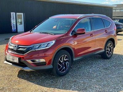 brugt Honda CR-V 2,0 i-VTEC Elegance aut. 4WD