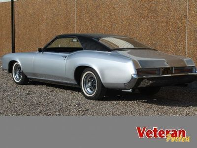 brugt Buick Riviera 1967