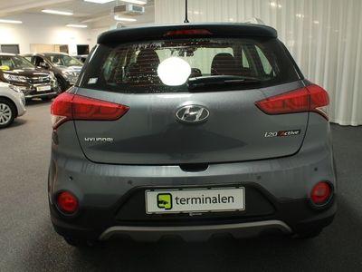 brugt Hyundai i20 Active Cross 1,0 T-GDi 100 Trend