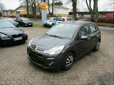 brugt Citroën C3 PT 82 Seduction Upgrade