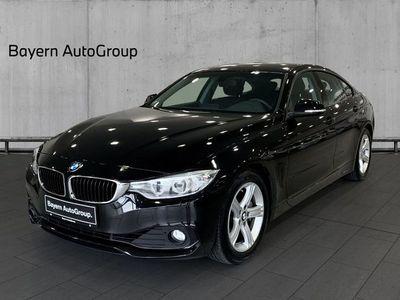 brugt BMW 430 Gran Coupé d 3,0 aut.