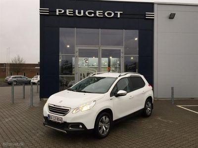 usata Peugeot 2008 1,2 e-Vti Active ESG 82HK 6g Aut.