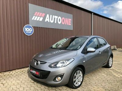brugt Mazda 2 1,3 84 Advance