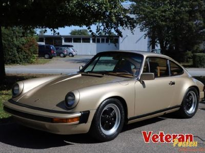 brugt Porsche 911SC Coupé