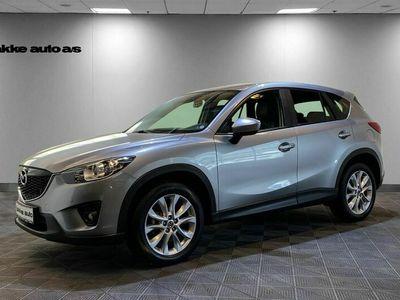 brugt Mazda CX-5 2,0 SkyActiv-G 160 Optimum aut. AWD