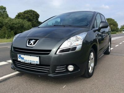 second-hand Peugeot 5008 1,6 HDi 112 Active