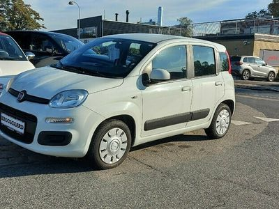 brugt Fiat Panda 12 Easy Start & Stop 69HK 4d