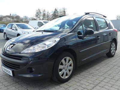 używany Peugeot 207 1,6 HDI Comfort Plus 90HK Stc