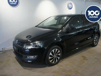 used VW Polo 1,0 TSi 95 BlueMotion