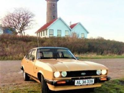 brugt Ford Capri 2.3 S