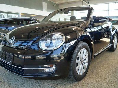 begagnad VW Beetle The1,4 TSi 150 Life DSG