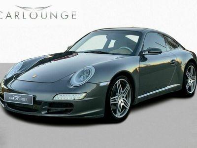 brugt Porsche 911 Carrera S 911 Carrera S 3,8 Coupé Tiptr. 2d 3,8 Coupé Tiptr. 2d