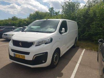 usado Peugeot Expert 2,0 BlueHDi 120 L3 Premium