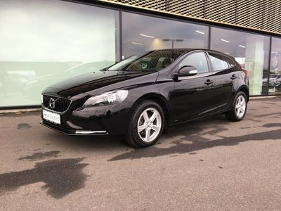 second-hand Volvo V40 2,0 D2 120 Kinetic Eco
