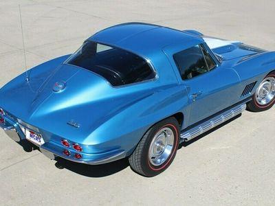 brugt Chevrolet Corvette Stingray CorvetteCoupe