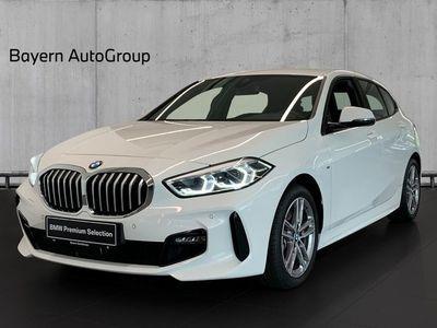 brugt BMW 118 i 1,5 M-Sport aut.