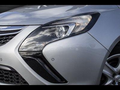 brugt Opel Zafira 2.0 CDTI Edition Tourer 6g 5d