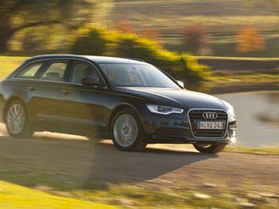brugt Audi A6 Avant 1,8 T FSI Ultra S Tronic 190HK Stc 7g Aut. - Personbil - brunmetal