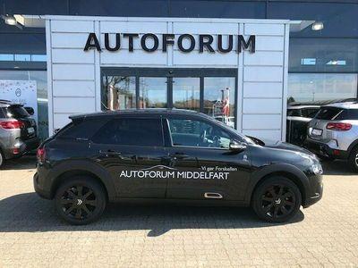 brugt Citroën C4 Cactus 1,5 BlueHDi 100 Origins