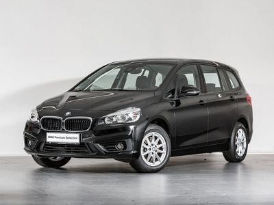 brugt BMW 218 Gran Tourer i 1,5 Advantage