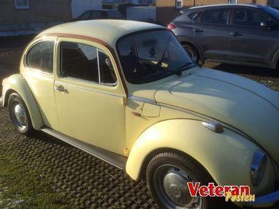 used VW Käfer VW VW 1303