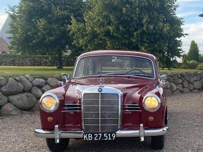 brugt Mercedes 190 230 (W110) Ponton