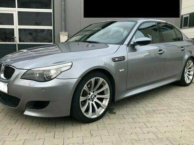 brugt BMW 507 M5 M5 5.0i V10 - 507 hk Automatic 5.0i V10 -hk Automatic