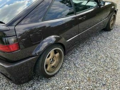 brugt VW Corrado VW Corrado