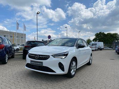 brugt Opel Corsa 1,2 Blanc 75HK 5d