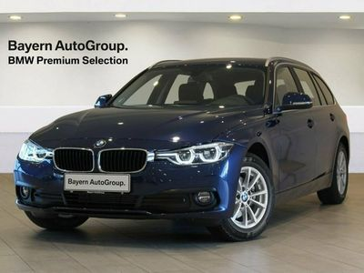 usado BMW 320 d 2,0 Touring Executive aut.