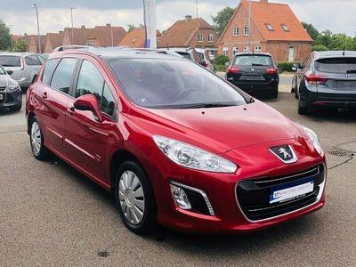 begagnad Peugeot 308 1,6 e-HDi 112 Sportium SW 7prs