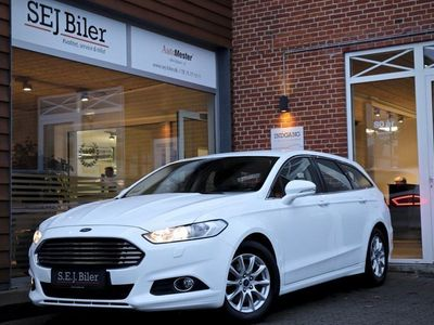 used Ford Mondeo 2,0 TDCi Trend 150HK st.car