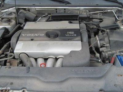 brugt Volvo V40 V40T4 200HK Stc