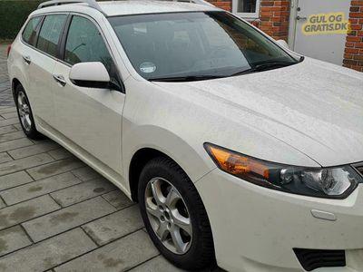 brugt Honda Accord 2009