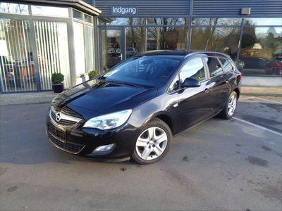 käytetty Opel Astra CDTi 125 Sport ST