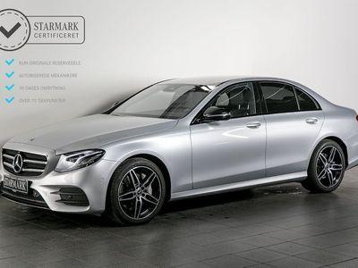 gebraucht Mercedes E350 3,0 AMG aut.